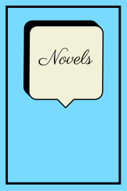 Website buttons - novels