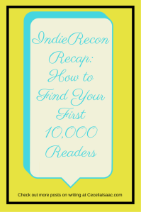 indierecon posts
